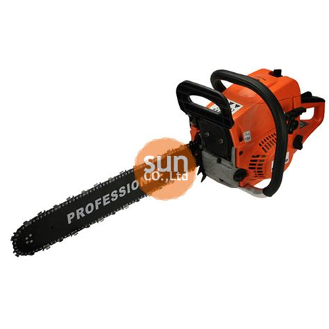 Chainsaw New West 628 Engine 20 quot bar gas chainsaw chain saw 52cc engine w aluminum crankcase gasoline new in chainsaws from