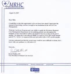 Letters Of Recommendation For Nurses by Nursing Letter Of Recommendation