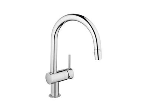 Minta Touch Faucet by Grohe Minta Touch Kitchen Faucets For Your Kitchen