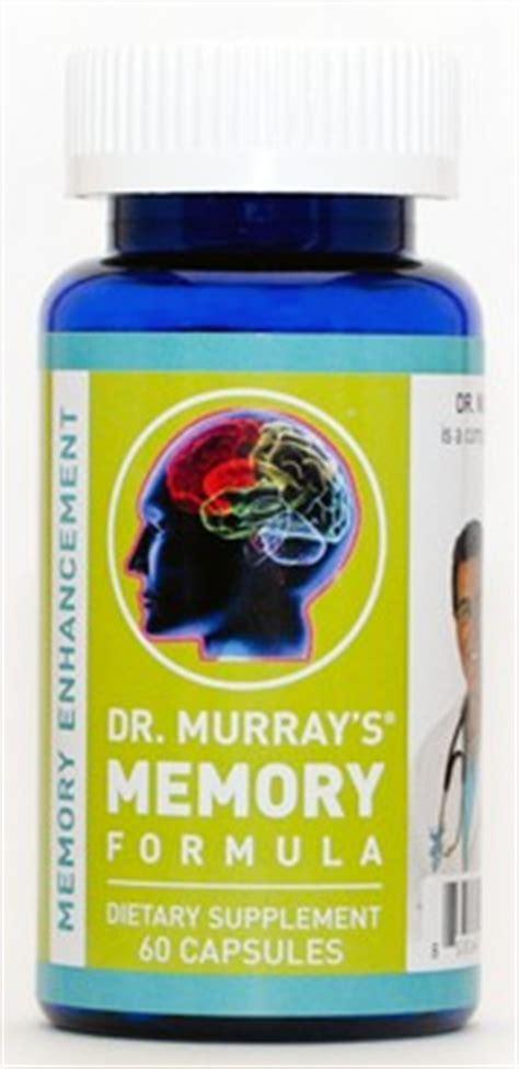 Credit Enhancement Formula Memory Enhancement Formula Dr Murray S