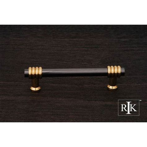 Two Tone Cabinet Pulls by 2118cp 37 Nb