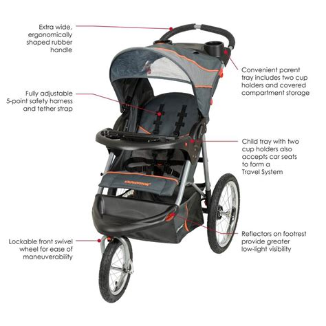 baby trend car seat parts replacement parts for baby trend sit and stand stroller