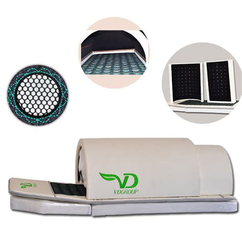 light therapy bed reviews 2016 style far infrared spa capsule light therapy bed