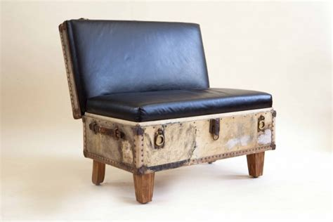 furniture recycling katie thompson s recreate recycled furniture collection