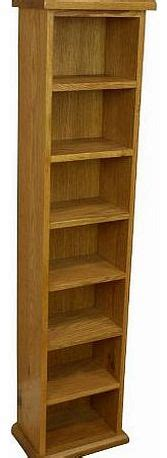 fully assembled dvd cd dvd storage unit