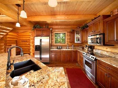 log cabin home interiors modular log home interiors pictures to pin on pinsdaddy