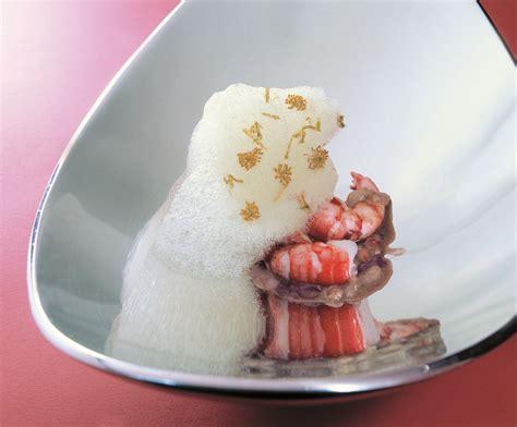 emulsion cuisine mol馗ulaire c est la semaine mol 233 culaire chez bienmanger jeudi 171 j