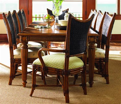 tommy bahama dining room set tommy bahama dining room sets bombadeagua me