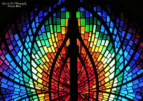stained glass vector search church
