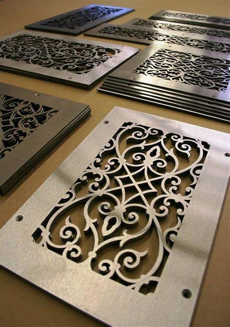 Spanish Tile Bathroom Ideas 10 amazing decorative floor vent covers to keep your house