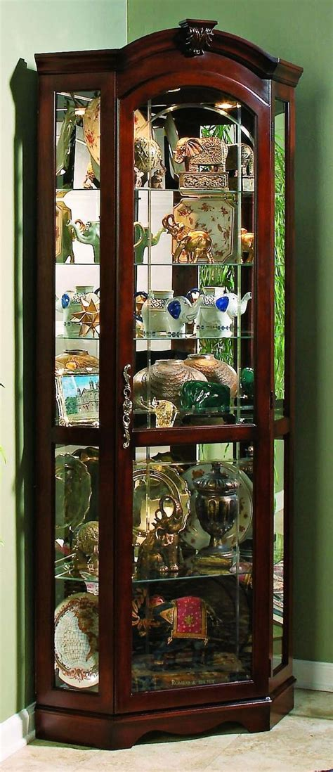 big wood cabinets meridian idaho 26 best curio cabinets images on antique