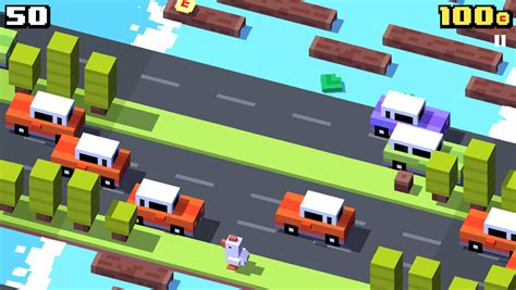 how to get the in crossy road this is what crossy road looks like in first person vg247