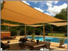 Patio Sail Shades by Patio Sun Shade Sail Canopy Patios Home Design Ideas
