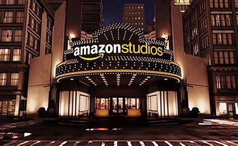 amazon studios ant farm industry creative s amazon studios logo depicts