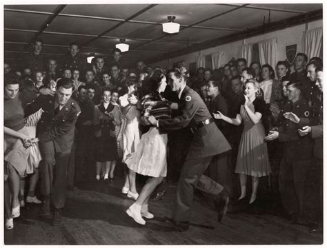 swing 1940s evolution of american popular swing