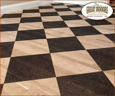 stain pattern on wood floor mosaic tiles wood inlay designs and wood stain patterns