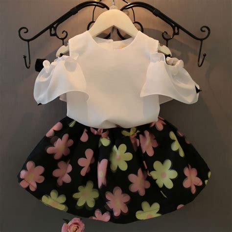 Baby Dress Newest 2016 Import baby dress 2016 new summer princess dress for baby clothes children clothing