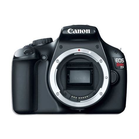 Canon Rebel T3 deal canon rebel t3 270 canonwatch