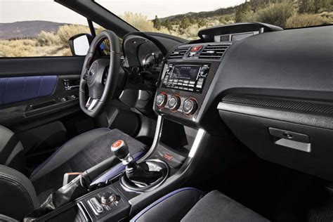 Subaru Sti 2015 Interior by Bmw M235i Vs Mercedes Cla45 Amg Vs Subaru Wrx Sti