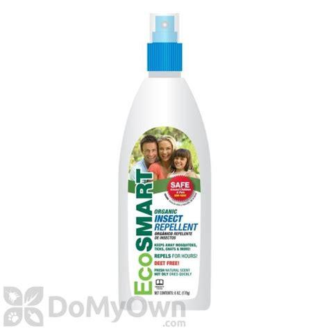ecosmart bed bug spray ecosmart organic insect repellent
