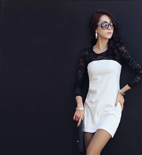 Cotton Dress S M L 31227 tradeguide24 ol dress lace top cotton dress size s m l