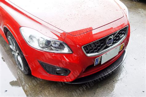 carbon fiber extreme front lip volvo    volvo forums volvo enthusiasts forum
