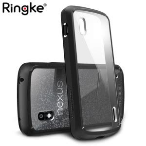 Limited Rearth Ringke Slim Motorola Nexus 6 Black Cle Limited rearth ringke fusion for the nexus 4