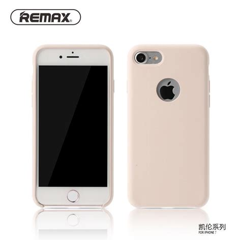 Remax Kellen Series Protective For Iphone 6 Plus Pink remax kellen series iphone 7 best price in doha