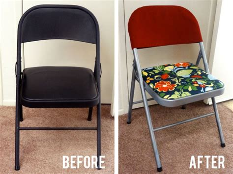 diy folding chair twinkle and twine diy folding chair makeover