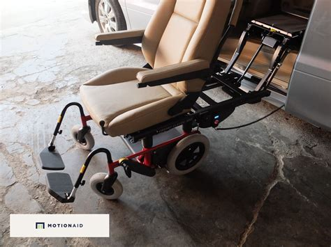 Www Kursi Roda pre owned motionaid one stop mobility aids in indonesia for disabled and elderly