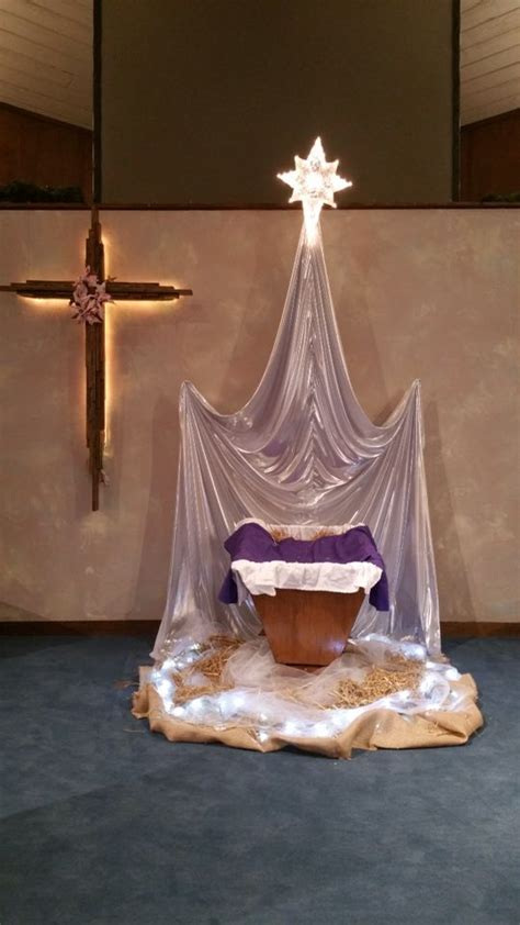 17 best ideas about church altar decorations on