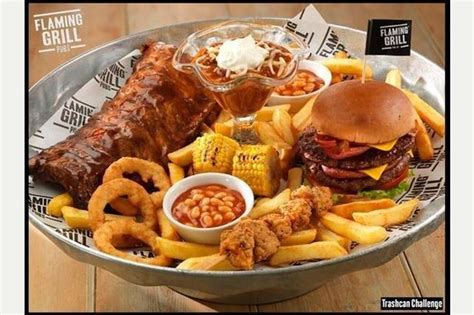 food challenges vs food 10 coventry food challenges for you and your
