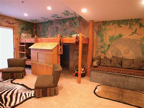 indiana jones room beaming at timpanogos utahvalley360