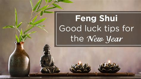 new year traditions feng shui feng shui luck tips for the new year