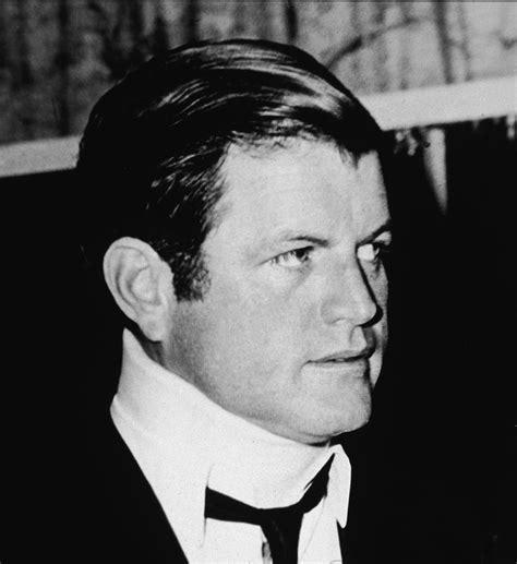 Chappaquiddick Neck Brace Ted Kennedy And The Chappaquiddick