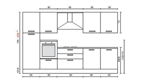 elementi cucina componibile awesome misure cucina componibile photos home interior