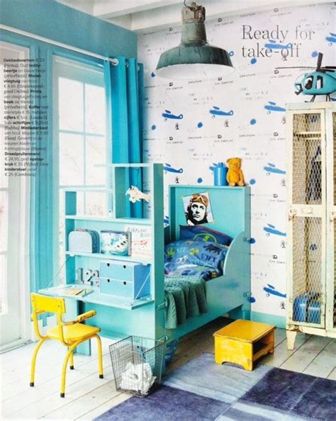 Boy Toddler Bedroom Ideas | 15 cool toddler boy room ideas kidsomania