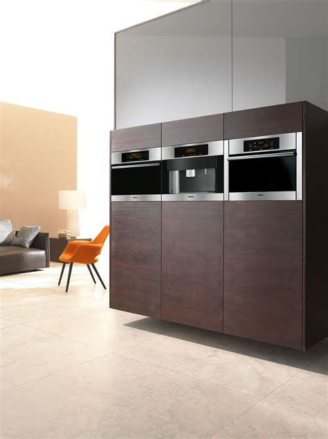 miele kitchen cabinets three miele kitchens that we love the official blog of elite appliance