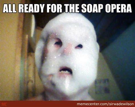 Soap Meme - a star is born by sirwadewilson meme center