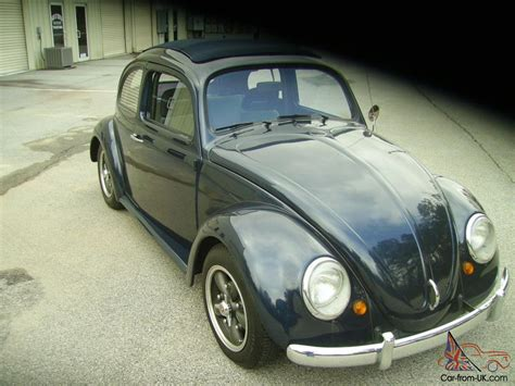 how to fix cars 1965 volkswagen beetle transmission control 1965 vw beetle new bernie bergmann 2110cc engine new transmission overdrive look