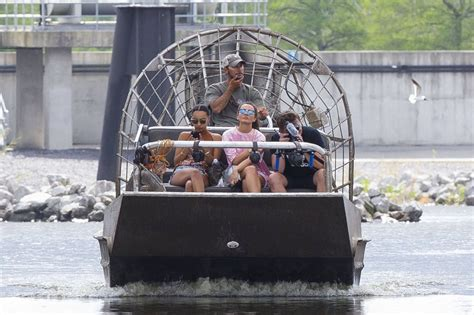 airboat in new orleans little mix airboat tour in new orleans louisiana april