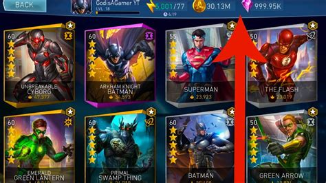 injustice hack apk injustice 2 mobile hack cheats unlock all characters injustice 2 android mod apk no root
