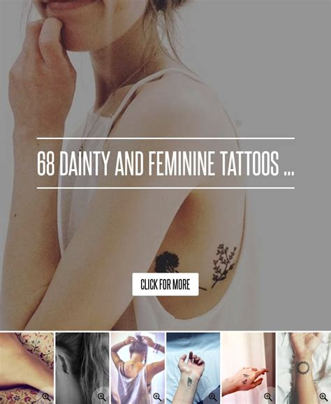 dainty boutique 8 x 10 68 dainty and feminine tattoos