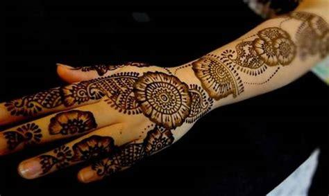30 delightful eid mehndi designs 2018 sheideas 30 delightful eid mehndi designs 2018 sheideas