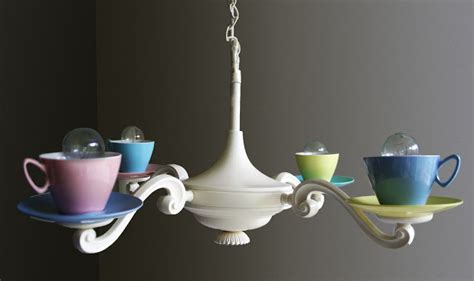 Cup Lights by Tea Cup Lights Eversocandida