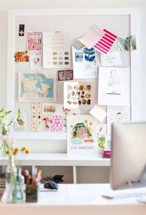 watercolors home and office decor on pinterest 5 tips for creating your 2016 inspiration board