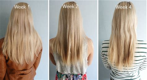 revitalocks for hair how much is hair burst mama bee simple my 1 month s hair