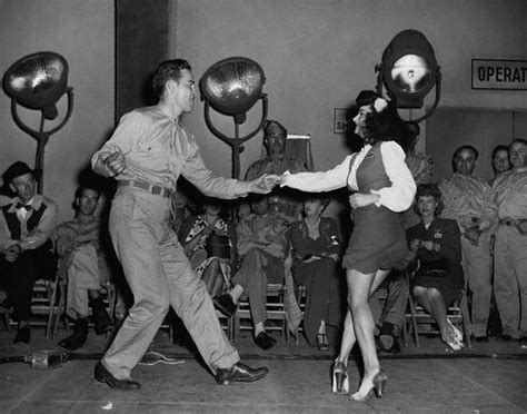 swing 1940s lindy hopping with a soldier c 1940 s swing swing swing
