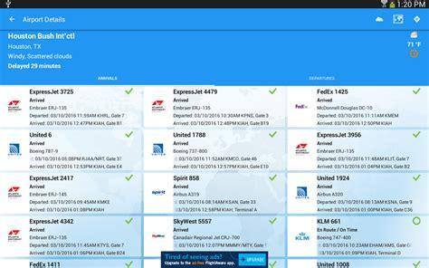 United Airlines Flight Tracker Phone Number Flightaware Flight Tracker 5 2 138 Apk Android Travel Local Apps