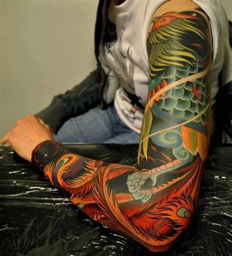 versatile tattoo designs by the great artist marcin